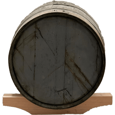 Whisky Fassanteile - PX-Sherry Cask