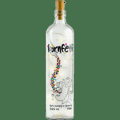 Kornfetti - Upcycling Bundle #3 (Weizenkorn + Lichterkette)