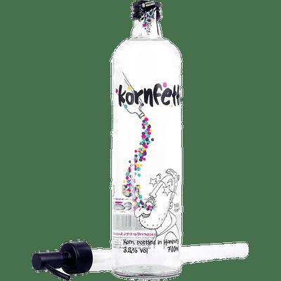 Kornfetti - Upcycling Bundle #1 (Weizenkorn + Seifenspender) 2
