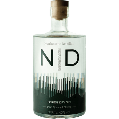 N|D Forest Dry Gin