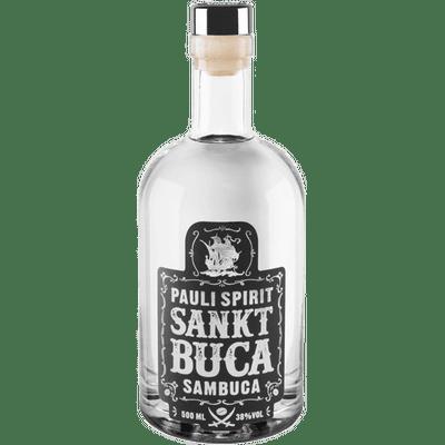 Sankt Buca - Sambuca