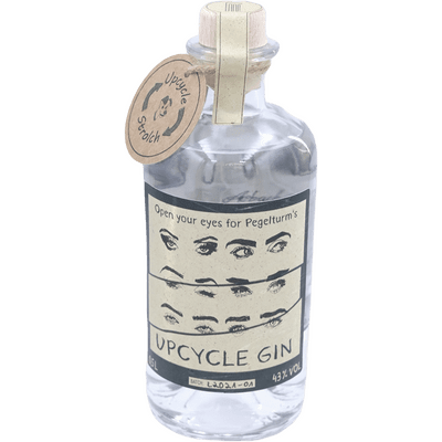 Upcycle Gin - London Dry Gin