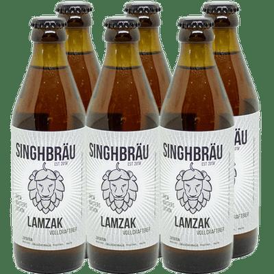 6x Lamzak - Belgischer Bierstil