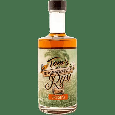Tom's Woodmountain Rum