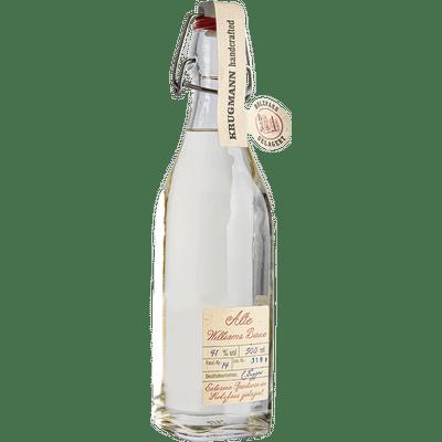 Alte Williams Birne - Spirituose
