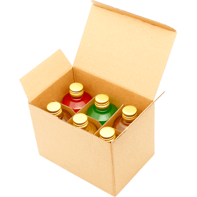 Smoothie Liqueur Probierpaket (6 x 0,05 l) 2