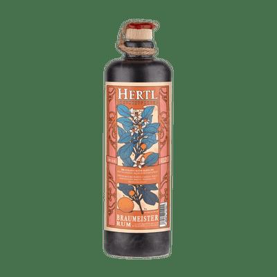 Hertl's Braumeister Rum