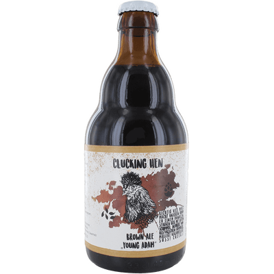 24x Young Adam - Brown Ale
