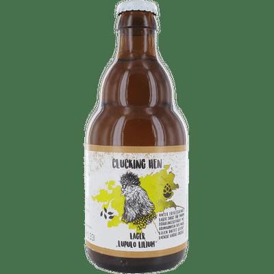6x Lupulo Lilium - Lager
