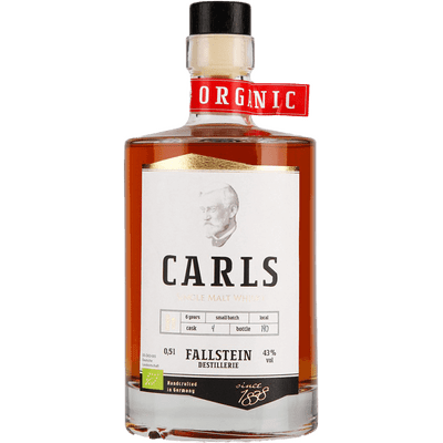 Carls Single Malt Whisky
