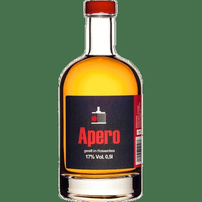 Apero - Aperitif aus Äpfeln — 500ml