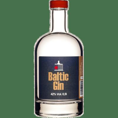 Baltic Gin - London Dry Gin — 500ml