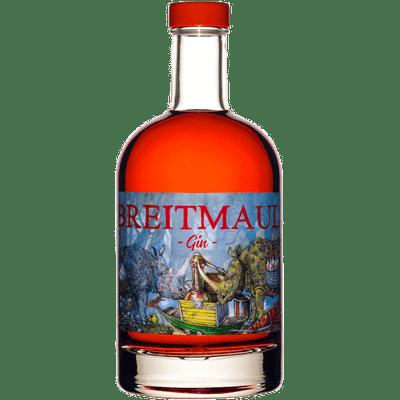 Breitmaul Gin