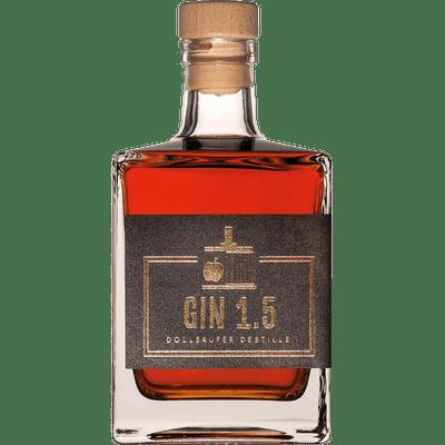 Gin 1.5 - Fassgelagerter Gin
