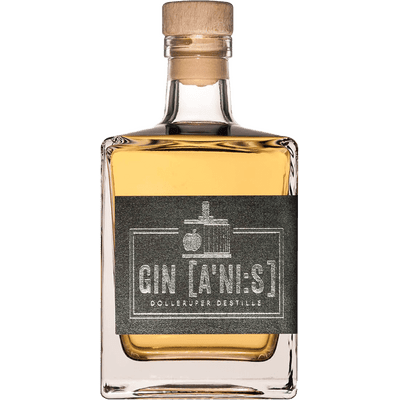 Gin Anis - Fassgelagerter Gin