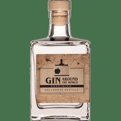 Gin around the World - Sardinien Gin