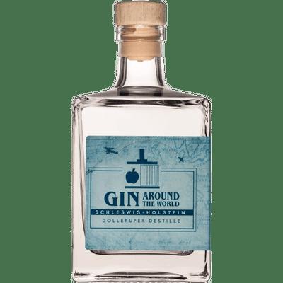 Gin around the World - Schleswig Holstein Gin
