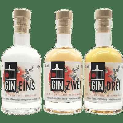 Gin Trio - Probierset
