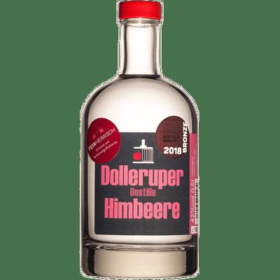 Dolleruper Himbeergeist — 200ml
