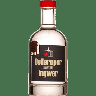 Dolleruper Ingwergeist