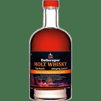 Dolleruper Molt Whisky Typ R - Bio Whisky