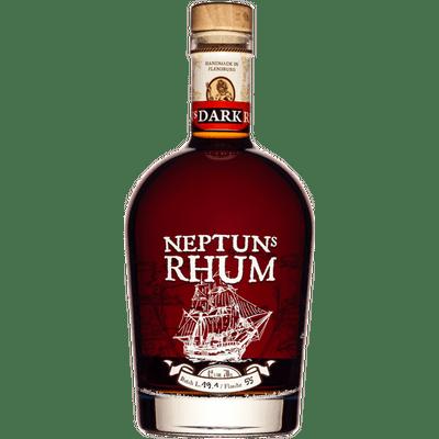 Neptuns Dark - Rhum Agricole
