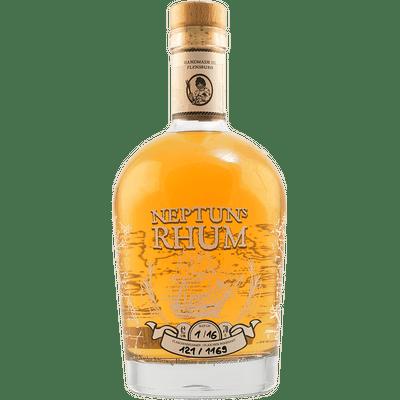 Neptuns Rhum Agricole