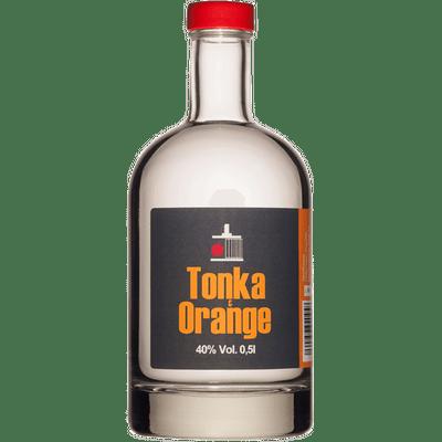 Dolleruper Tonka & Orange - Spirituose 500ml