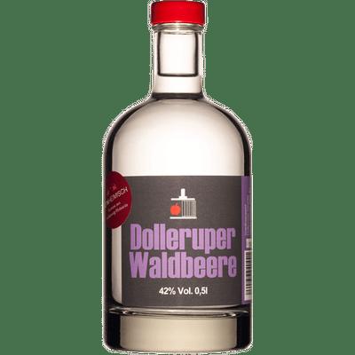 Dolleruper Waldbeergeist — 200ml