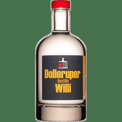 Dolleruper Willi - Birnenbrand — 200ml