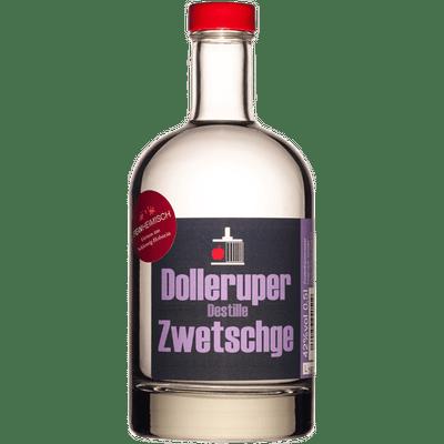 Dolleruper Zwetschgenwasser — 200ml