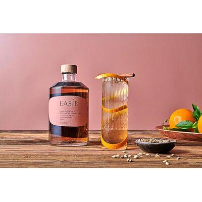 EASIP WOODS & Ale Bundle (2x Alkoholfreie Gin-Alternative + 4x Thomas Henry Ginger Ale) 2