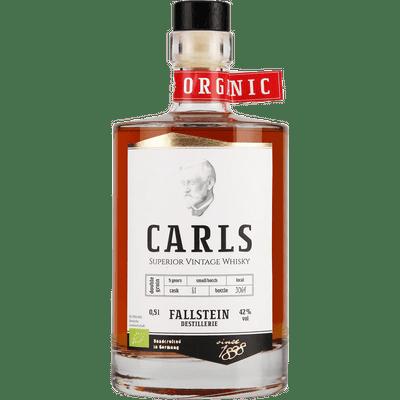 Carls Superior Vintage Whisky