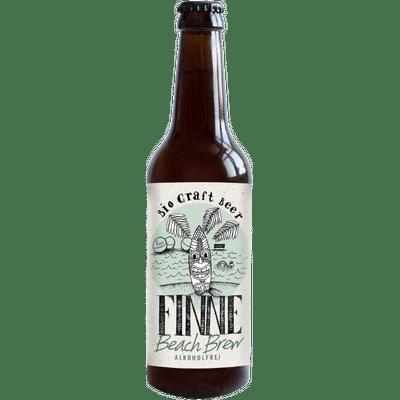 12 x Finne Bio Beach Brew