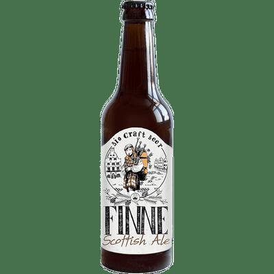 12 x Finne Bio Scottish Ale