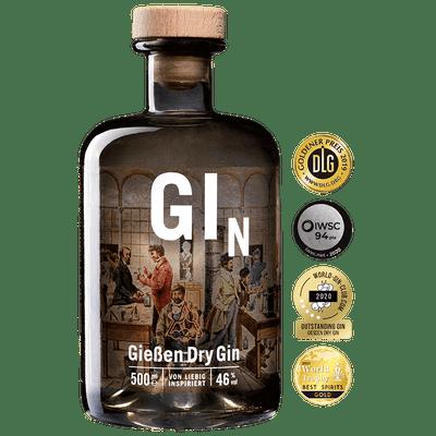 Gießen Dry Gin