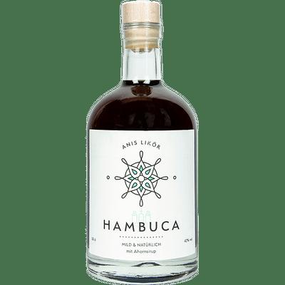 Hambuca - Anislikör