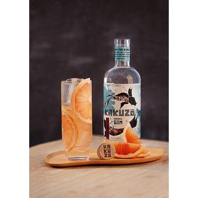 Kakuzo Organic Dry Gin 3