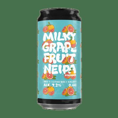 Milky Grapefruit NEIPA