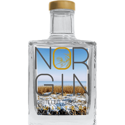 NORGIN Winter - Distilled Dry Gin