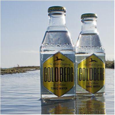 Goldberg Tonic Water 2