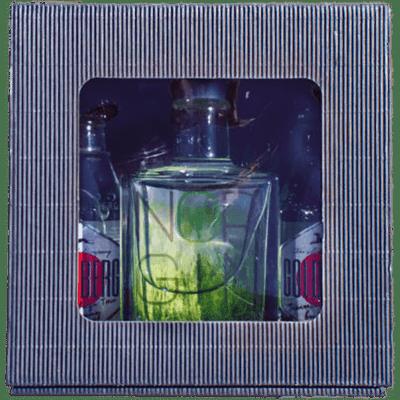 NORGIN Geschenkbox (1x London Dry Gin + 2x Goldberg Japanese Yuzu Tonic Water)