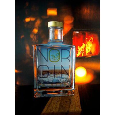 NORGIN Winter - Distilled Dry Gin 2