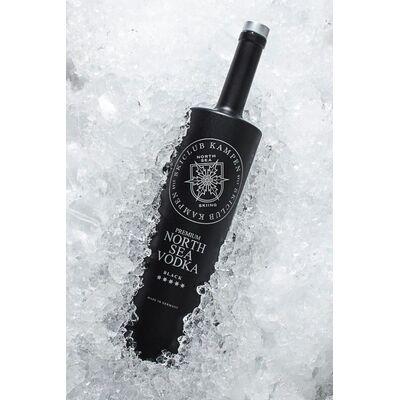 North Sea Vodka - Black 4