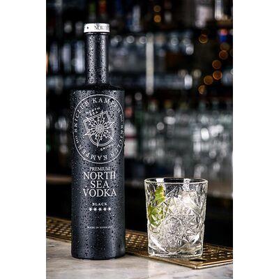 North Sea Vodka - Black 3