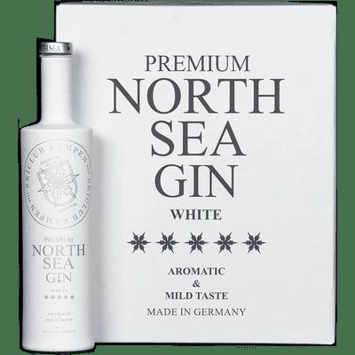 North Sea Gin 2