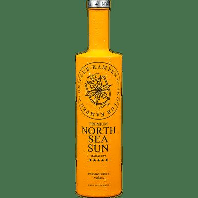 North Sea Sun - Fruchtlikör mit Vodka