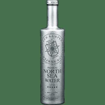 North Sea Water - Zitruslikör mit Vodka