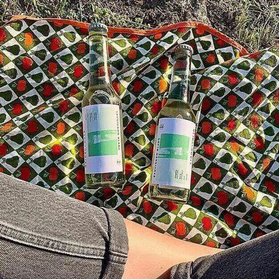 6x REINSCHORLE Sauvignon Blanc – Bio-Weinschorle 2