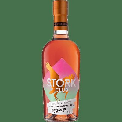 Stork Club Rosé Rye Spirituose